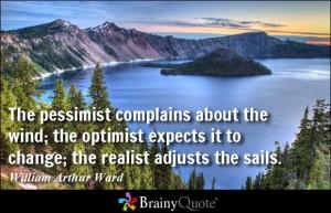 realist quote